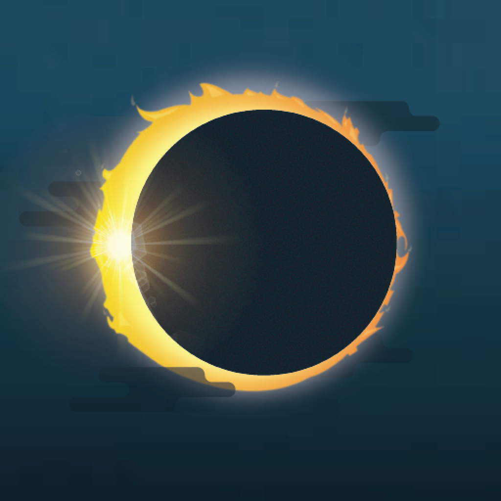Sun and Moon Tracker logo