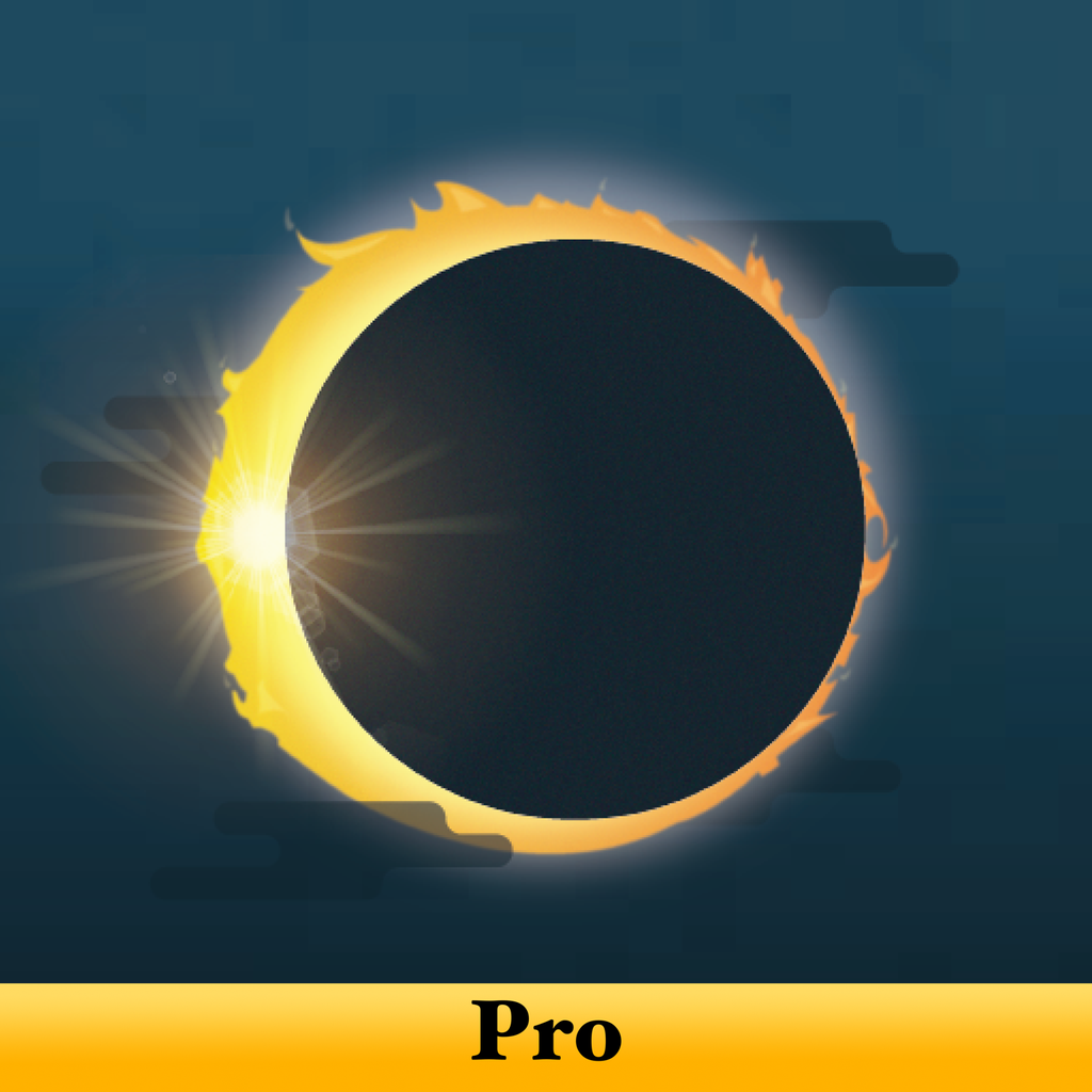 Sun and Moon Tracker 3D Pro